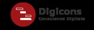 Digicons - Consulenza Digitale a Milano